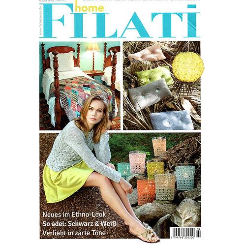 FILATI Handstrick No. 63