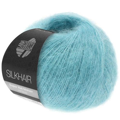 Silkhair uni Fb. 115-142