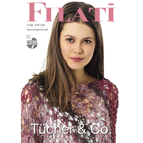 FILATI Tücher & Co. 1