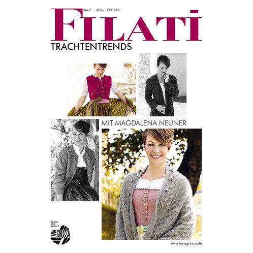 FILATI Trachen No. 7