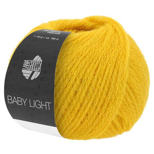Baby Light Wolle von Lana Grossa