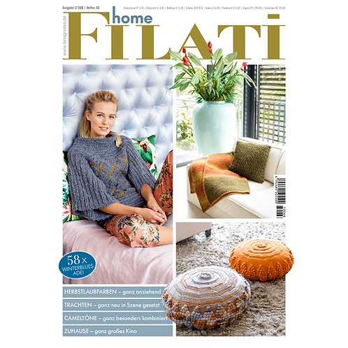FILATI Handstrick No.68 Home
