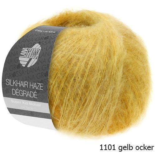 Silkhair Haze Dégradé