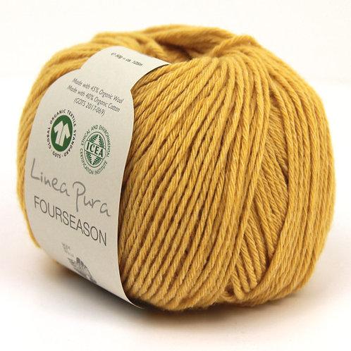 Fourseason Linea Pura Organic Wool Cotton