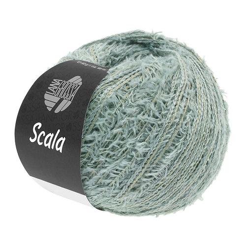 Scala Lana Grossa 6 graugrün