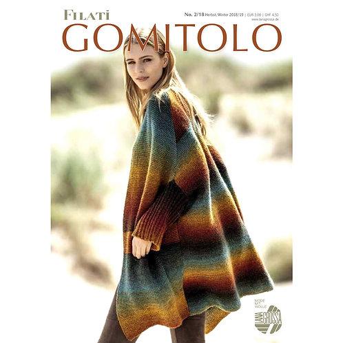 FILATI Gomitolo Nr.2 Titelseite