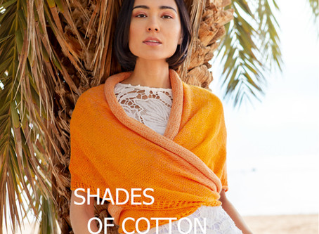 Shades of Cotton No.2