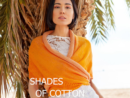 Shades of Cotton No.2