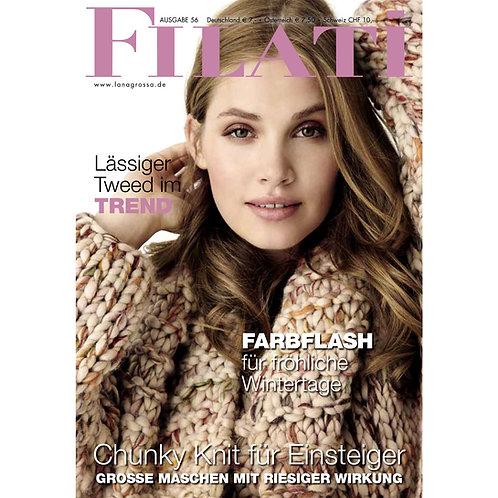 FILATI Magazin 56