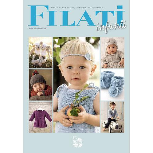 FILATI Infanti No. 14