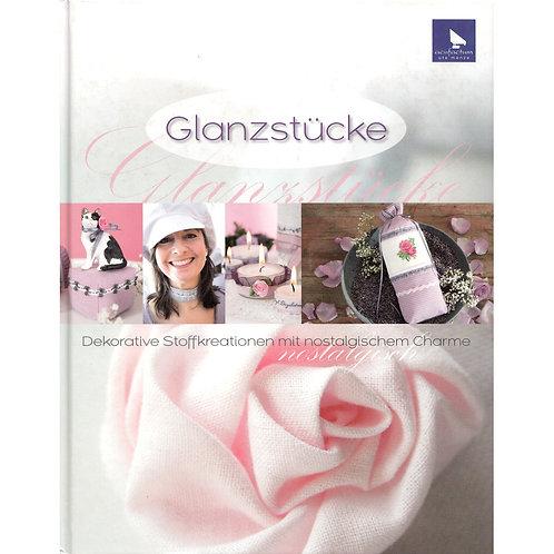 """Stick- und Nähbuch """"Glanzstücke"""" acufactum"""