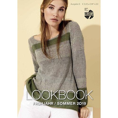 Lookbook No.6 Frühjahr/Sommer 2019