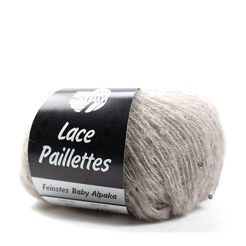 Lace Paillettes 2