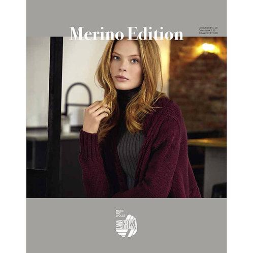 Merino Edition Lana Grossa Titelseite
