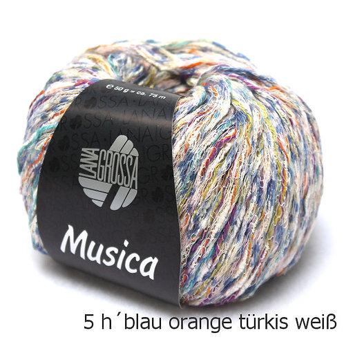 Musica Fb. 5 Lana Grossa