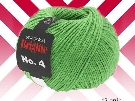 Brigitte No.4 Wolle von Lana Grossa