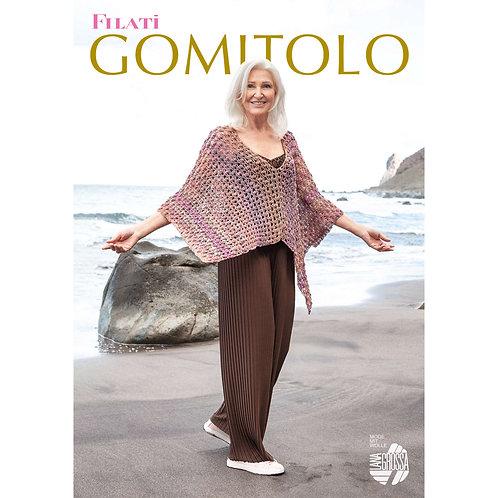 Stickheft Gomitolo 3