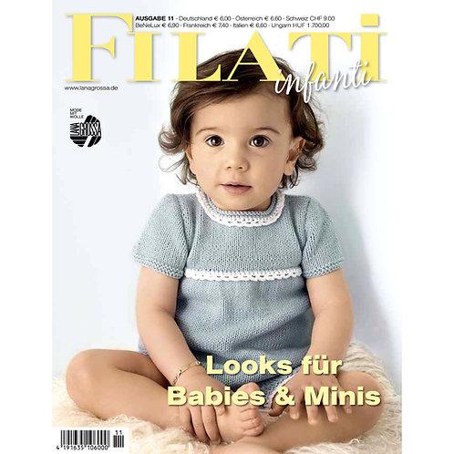 FILATI Infanti No. 11
