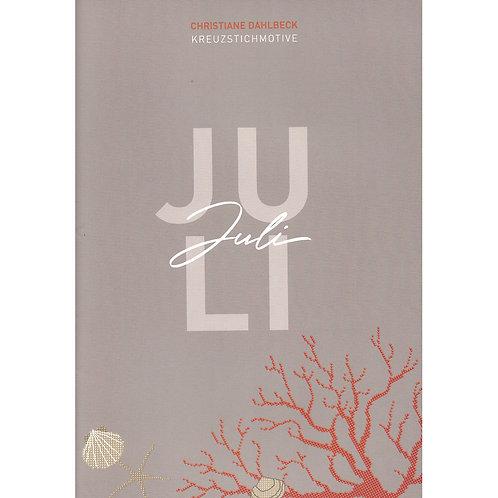 Leaflet Luli Fingerhut