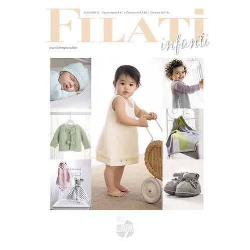 FILATI Infanti No. 12