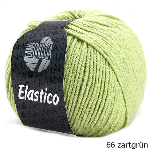 Elastico Fb. 66 zartgrün