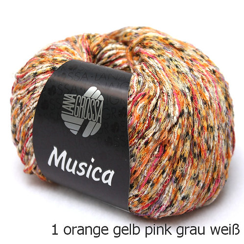 Musica Fb. 1 Lana Grossa