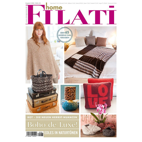 FILATI Handstrick No. 66