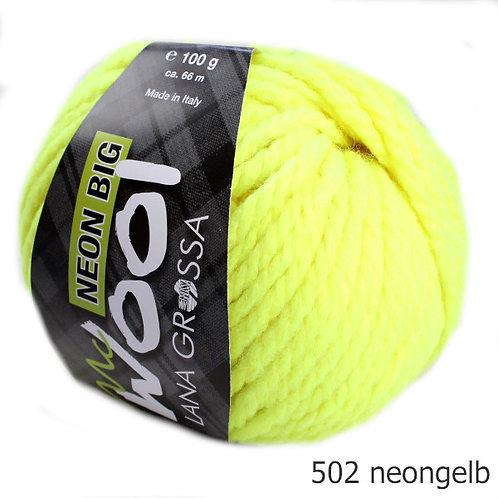 McWool Neon Big 502
