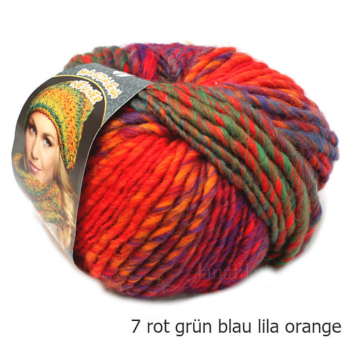 Olympia Lana Grossa Fb. 7