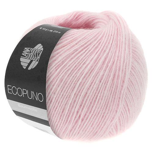Ecopuno von Lana Grossa Fb. 48 rosa