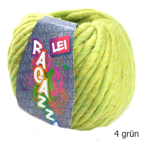 Lei Ragazza 4 grün