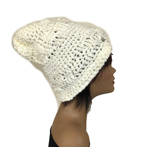 Ivory Slouchy