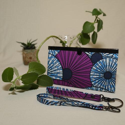 Lilac Glitters / Solar Flare Lilac
