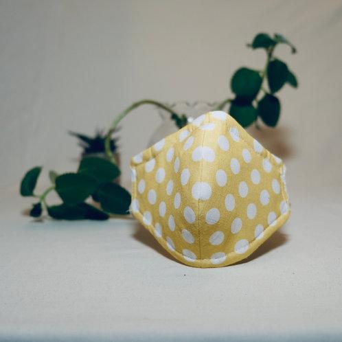 Cotton Blend Mask Fabrics