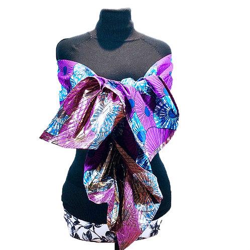 Lilac Glitters