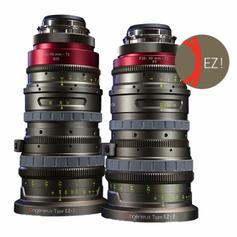 Angenieux EZ Lens Kit