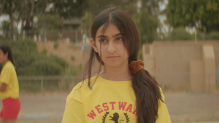 """Yasamin"" Short Film"