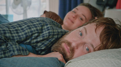 'Fully Realized Humans' Trailer: Joshua Leonard and Jess Weixler Tackle Parenthood in Festival Hit