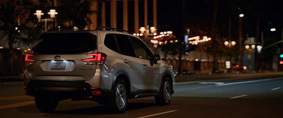 Women of Color Commercial Directing Program Announces Completed Subaru Spec Spot