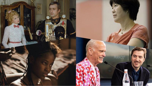 We Are One: 10 Films and Events Worth Your Time at YouTube's Global Online Film Festival
