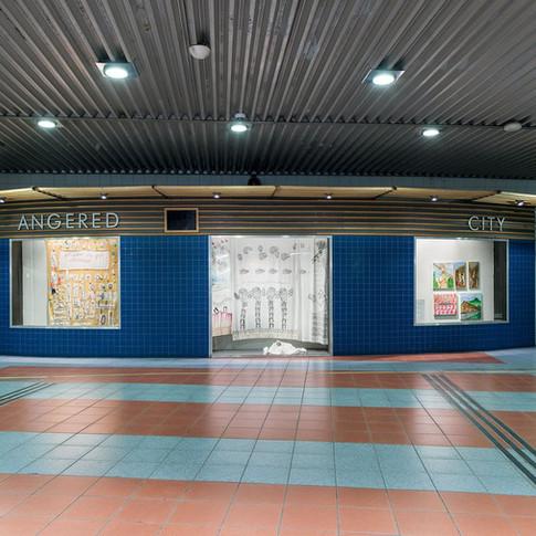 Hammarkullens Konsthall