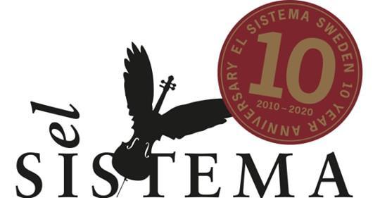 El Sistema 10 år!