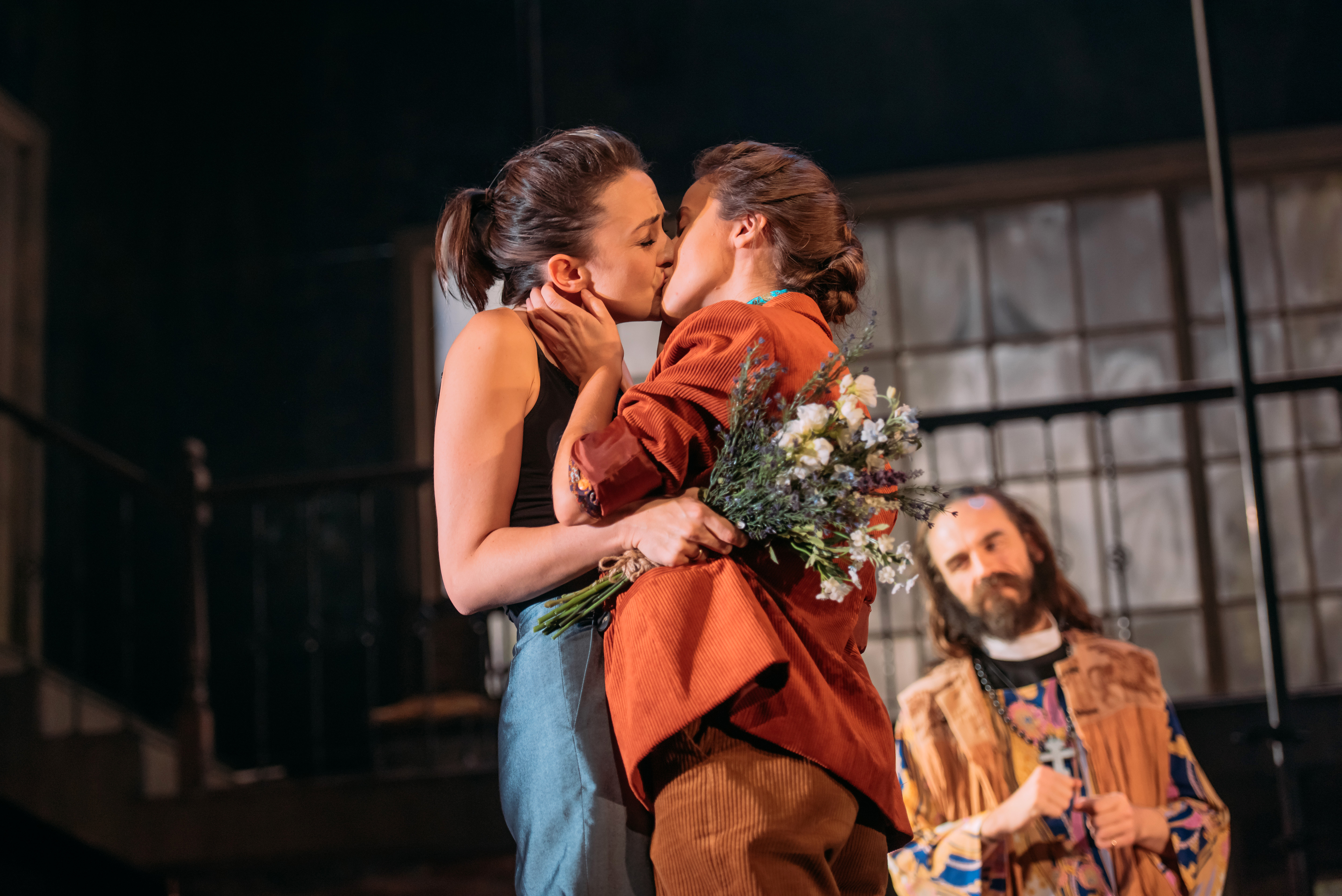 Twelfth Night - Bristol Old Vic