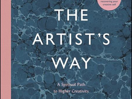 The Artist's Way to Lockdown Creativity