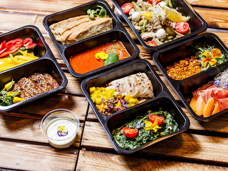 GPS Fleet Tracking Use Case - Meal Delivery Services