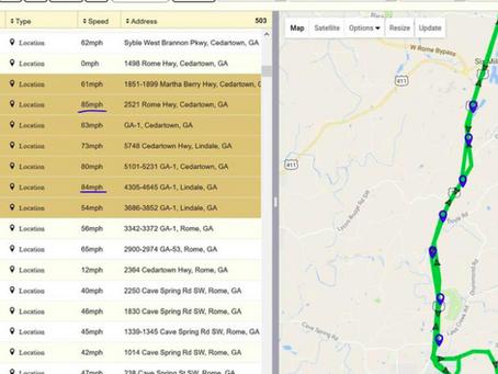 How SensLynx Fleet Tracking Speed Logic Software Really Works