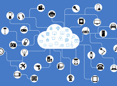 IoT leads the way in new tech investments
