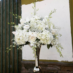 Stunning Centerpiece Sample for this Saturday