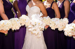 Classic and gorgeous bouquets we made..... Florals...._moonatelier_la _pink_amber _pinknselina _Phot