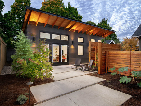 Top 6 Reasons to Build an Accessory Dwelling Unit (ADU) in California